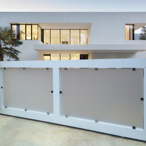 cancello design